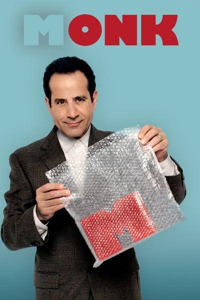 Best Monk Seasons Episode Ninja