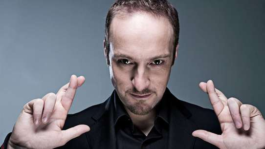 Derren Brown: The Events