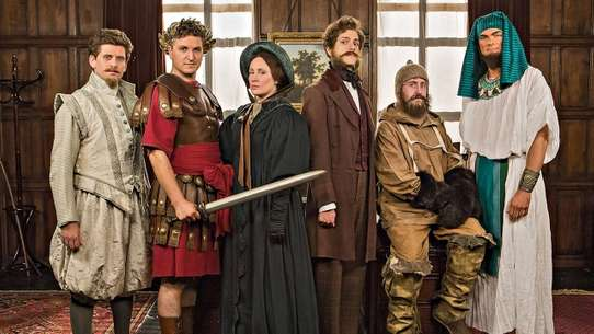 Horrible Histories (2009)