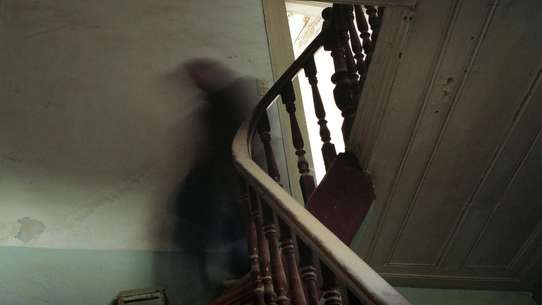 My Ghost Story: Caught on Camera
