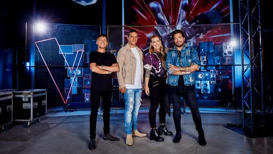 The Voice (NL)