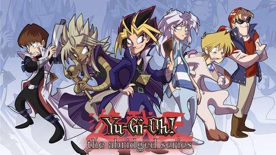 Yu-Gi-Oh!: The Abridged Series