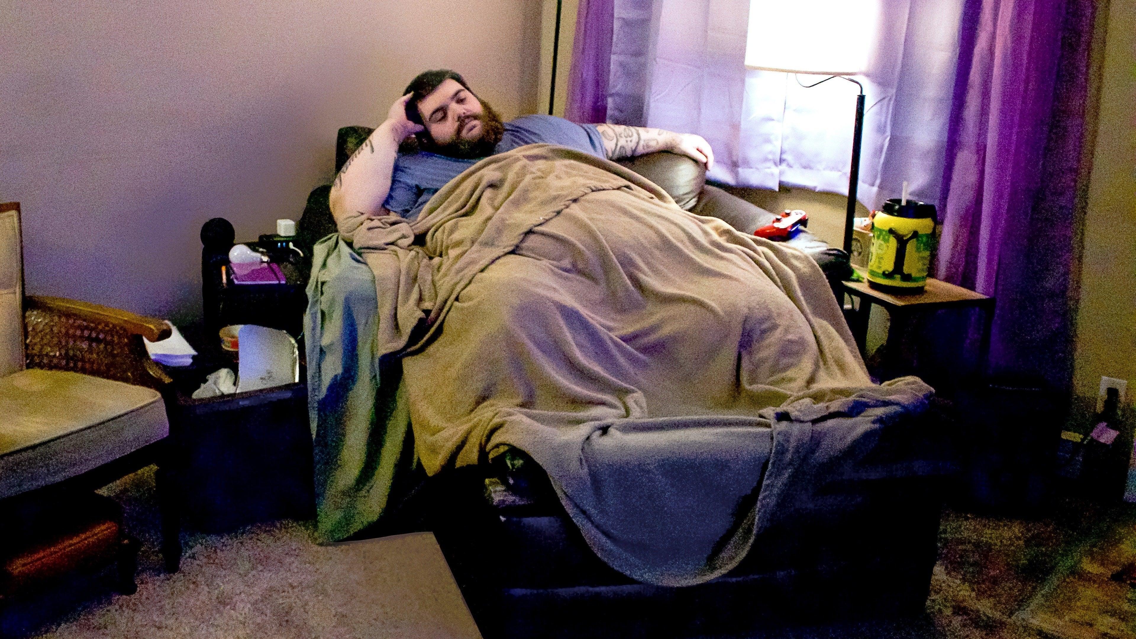 Best My 600 Lb Life Episodes Episode Ninja