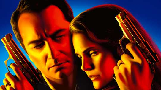 The Americans (2013)