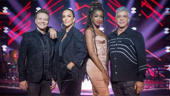 The Voice (BR)