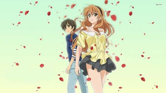 Golden Time (2013)