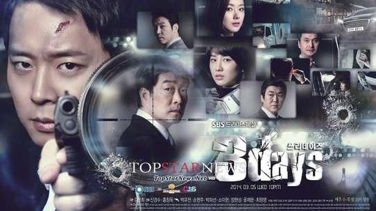 3 Days