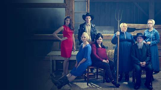 Return to Amish