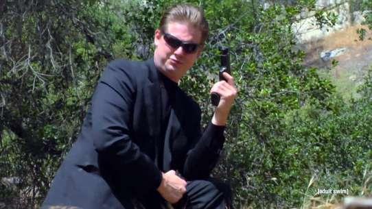 Gregg Turkington's Decker vs. Dracula - Episode 1