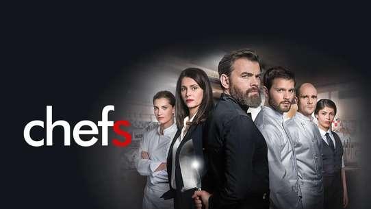 Chefs (2015)