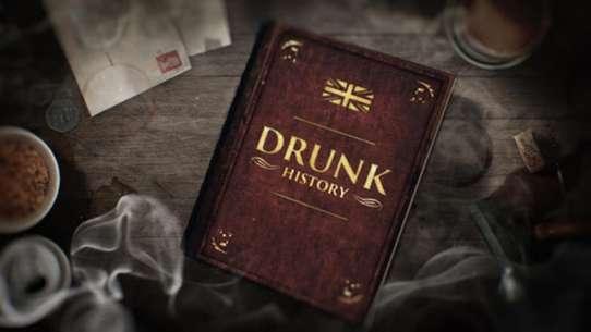 Drunk History (UK)