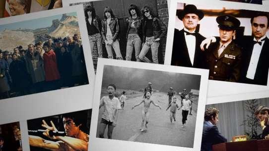 The Seventies (2015)