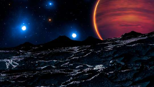 Space's Deepest Secrets