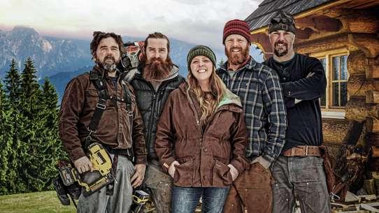 Pilsbury Family Rafting Cabin