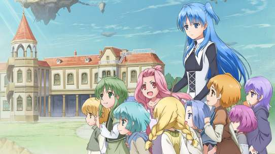 WorldEnd: What are you doing at the end of the world? Are you busy? Will you save us?