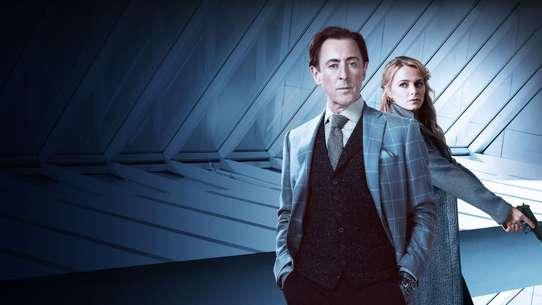 Instinct (2018)