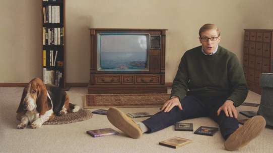 Joe Pera Lights Up the Night With You