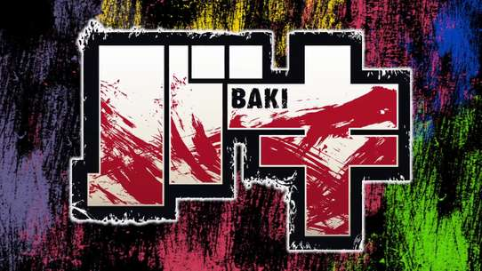 Baki (2018)