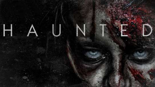 Haunted (2018)