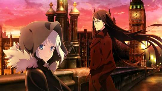 Lord El-Melloi II Case Files Rail Zeppelin Grace Note