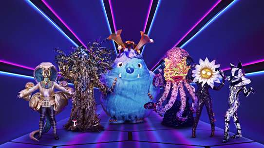 The Masked Singer (UK)