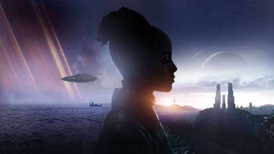 Foundation (2021)