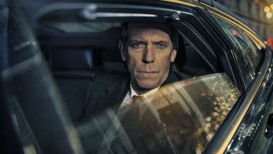 Roadkill (2020)