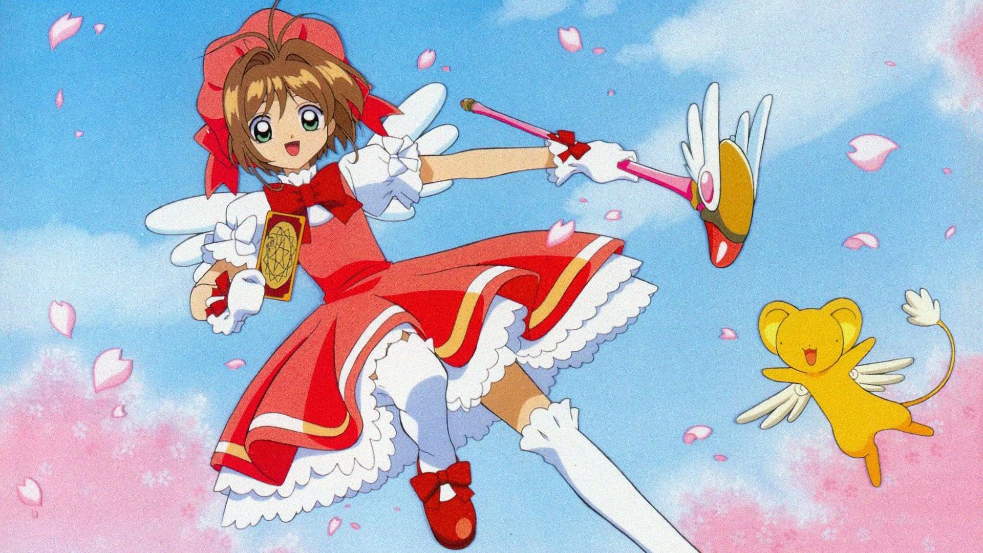 Read Cardcaptor Sakura - All Chapters   Manga Rock