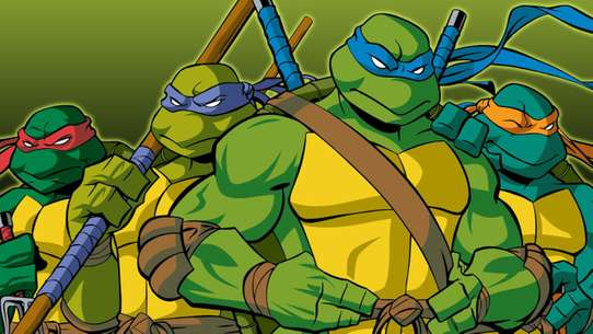 Teenage Mutant Ninja Turtles (2003)