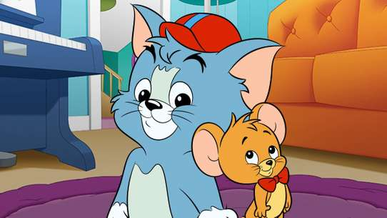 Tom and Jerry Kids Show (1990)