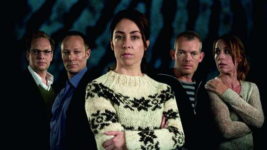 The Killing (2007)