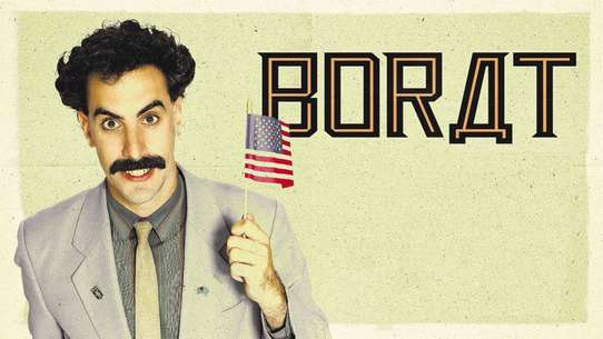 Borat's Television Programme