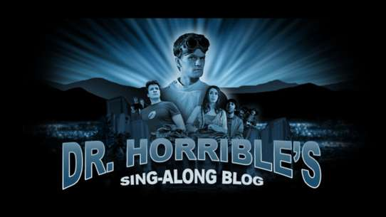 Doctor Horrible's Sing-Along Blog