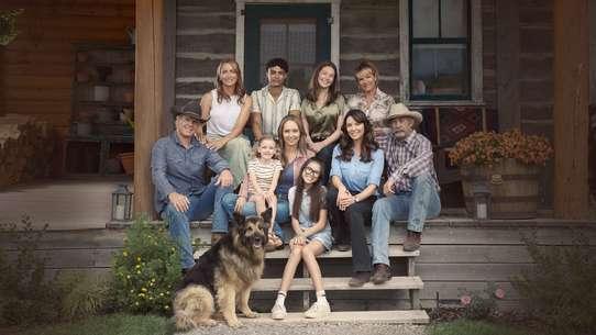 Heartland (2007) (CA)