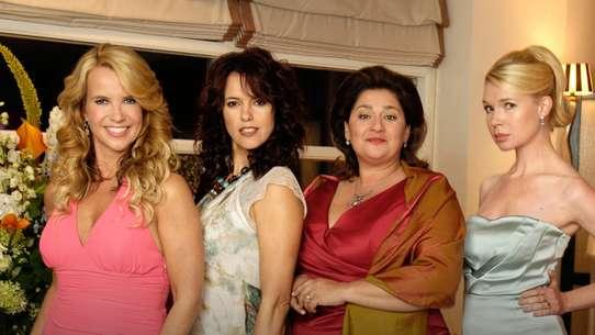 Gooische Vrouwen