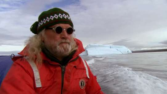 Billy Connolly's Journey To The Edge of The World