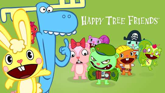 Happy Tree Friends (2006)