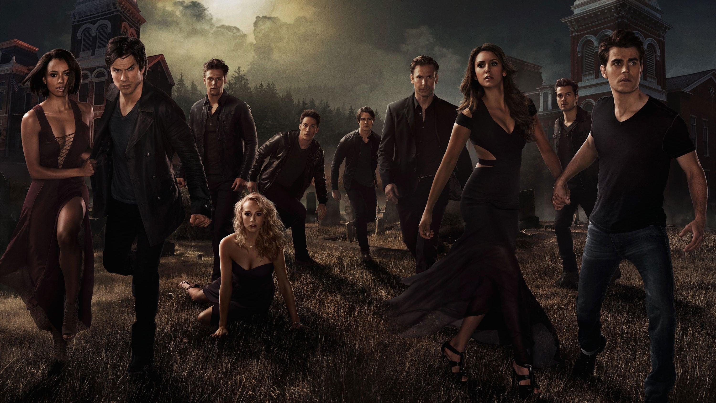 Best The Vampire Diaries Episodes Episode Ninja